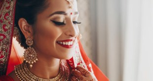 Tips for Choosing Wedding Jewellery