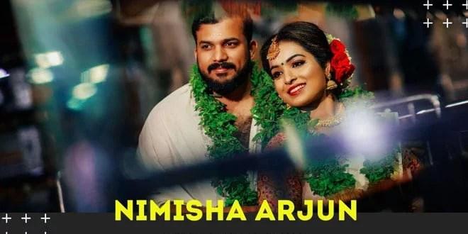 Nimisha + Arjun