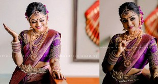 Meera Anil Wedding Photo