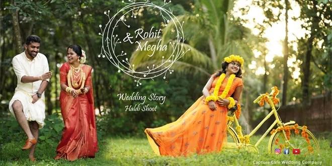 Rohith & Megha