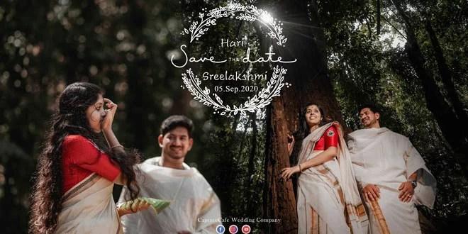 Hari & Sreelakshmi