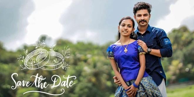 Akash & Anila
