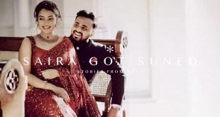 Saira & Sun