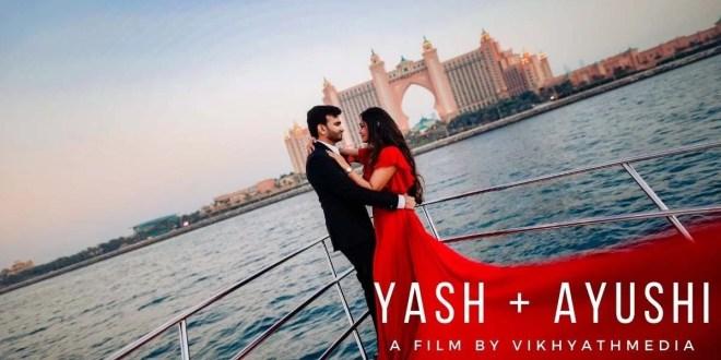 Yash + Ayushi