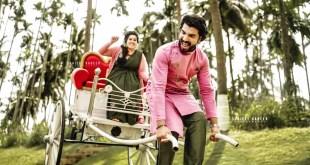 Anoop Krishnan Engagement Video Highlight