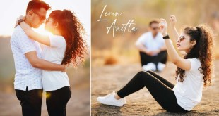 Levin & Anitta