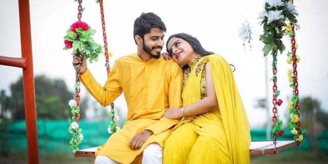 Piyush & Ragini