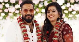 Actor Bala wedding Photos