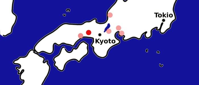 Tanba (Japan Karte)