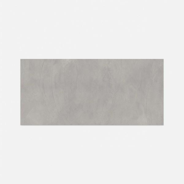 Keramiek blad titan cemento