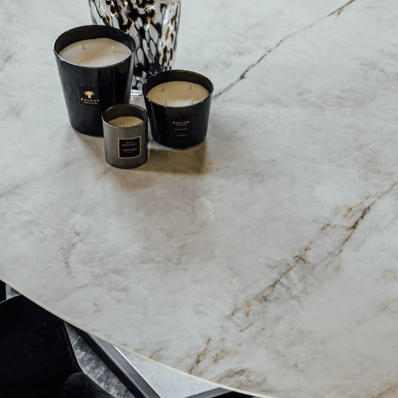 Keramische tafels uniek keramiek