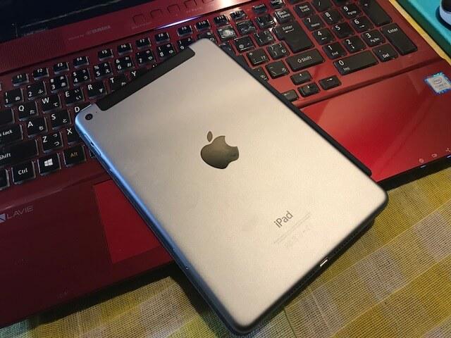 iPad mini4を買ってしまいました…新型iPhoneって6.5インチなの?