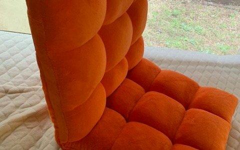 冬の【こたつ】の季節におすすめの座椅子3選。