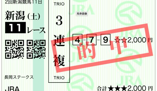 3連複馬券の買い方。3連複馬券はどう使い分けるの?3連複馬券の正しい使い分けは?