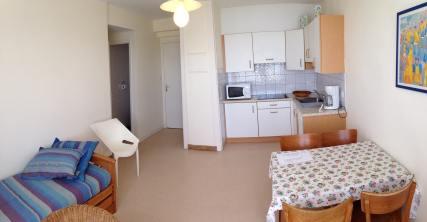 Appartement-2-salon et cuisine