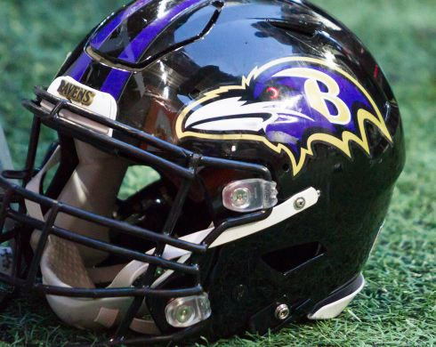 Baltimore Ravens and Keratoconus