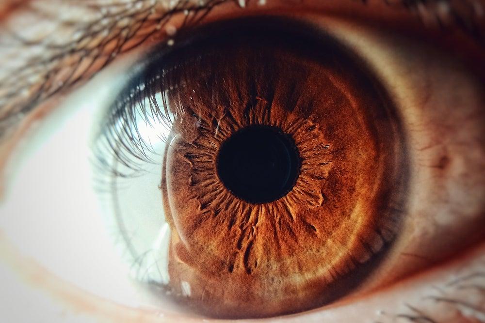 Cambiamenti nel microbioma oculare in occhi