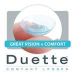 Synergeyes Duette Hybrid Contact Lenses