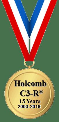 Holcomb C3-R® Keratoconus Treatment