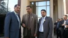 ندوة تحصين التعليم في العراق