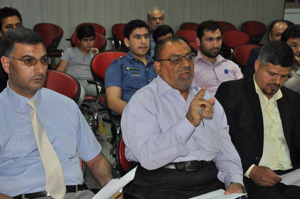 العراق بين نتائج الأهداف التنموية للألفية وأهداف التنمية المستدامة 2