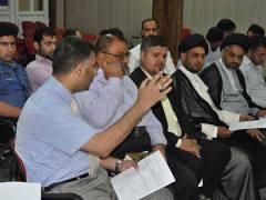 العراق بين نتائج الأهداف التنموية للألفية وأهداف التنمية المستدامة 3