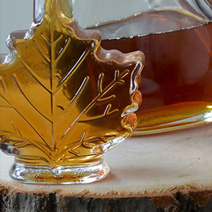 Maple Syrup April 1 - Dec 31