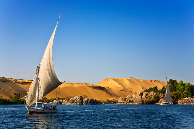 Wonders of the Nile Luxury Egypt Tour with Ker & Downey