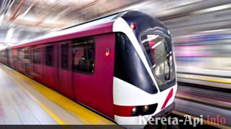 LRT di malaysia