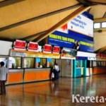 Tarif Tiket Kereta Daop 2 Bandung Naik Mulai 1 April 2015