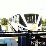 Estafet Proyek LRT DKI Jakarta di Tangan Kemenhub