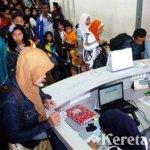 Untuk Keamanan Lebaran, Daop VI Siapkan 763 Personel