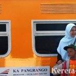 Kereta Api Pangrango Relasi Bogor Paledang – Sukabumi – Cianjur