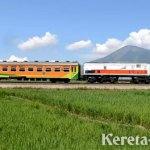 Profil dan Jadwal Kereta Api Stasiun Leles (LL), Garut