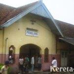 Profil dan Jadwal Stasiun Pemalang (PML), Jawa Tengah