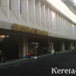 Profil dan Jadwal Commuter Line di Stasiun Sawah Besar