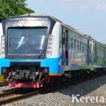 Jadwal Kereta Api Madiun Jaya Ekspres Madiun-Yogyakarta PP