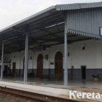 Stasiun Pasuruan (PS), Stasiun kereta api di ujung Barat Daop IX