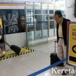 Rute KA Stasiun Medan-Bandara Kualanamu diperpanjang hingga ke Binjai