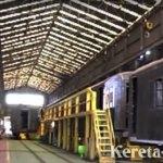 Tahun 2017 KAI Siap Konservasi Kereta yang Sudah Tua