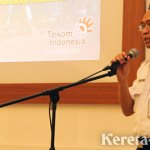 Tahun Ini PT KAI Targetkan Raup Pendapatan Rp10 Triliun