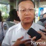 PT KAI Reaktivasi Jalur Kereta Api Bandung-Ciwidey Mulai Tahun 2017