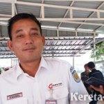 PT KCJ Siapkan Loket Tambahan di Sejumlah Stasiun Selama Mudik Lebaran