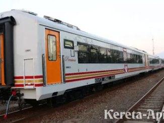 Kereta Pesanan PT Kereta Api Indonesia - bisnis.liputan6.com