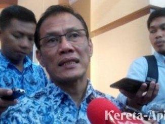 Kepala BPS, Kecuk Suhariyanto - indonesiasatu.co
