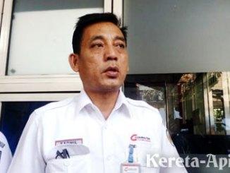 Muhammad Nurul Fadhila, Direktur Utama PT KCJ - citizen6.liputan6.com
