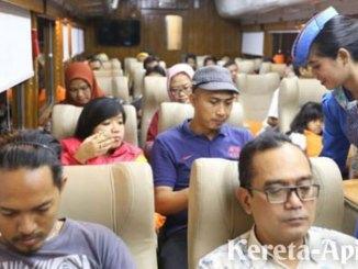 kereta api wisata - www.tribunnews.com