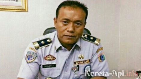 Kepala Dinas Perhubungan Jakarta Pusat, Harlem Simanjuntak - jakartaterkini.com
