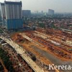 MRT Jakarta Bakal Lakukan Uji Coba Bulan Desember 2018