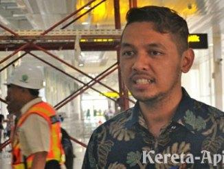 Public Relation Manager PT Angkasa Pura II, Yado Yarismano - deladeni.com